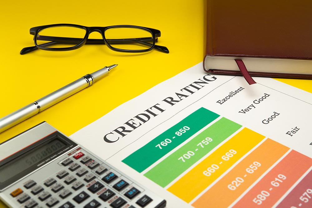 What Is a Bad Credit Score? What Can You Do About It?