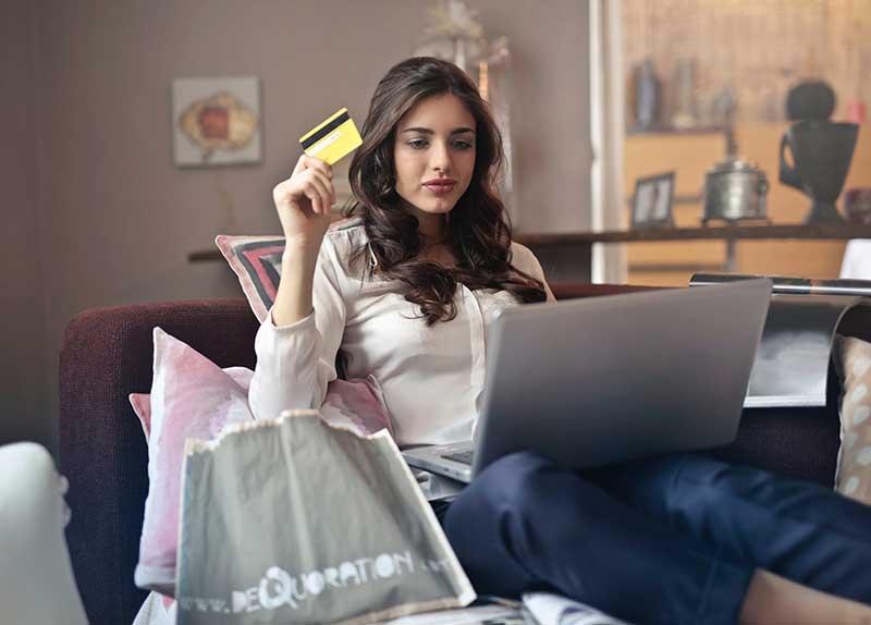Comment obtenir une carte de crédit sans enquête de crédit ?