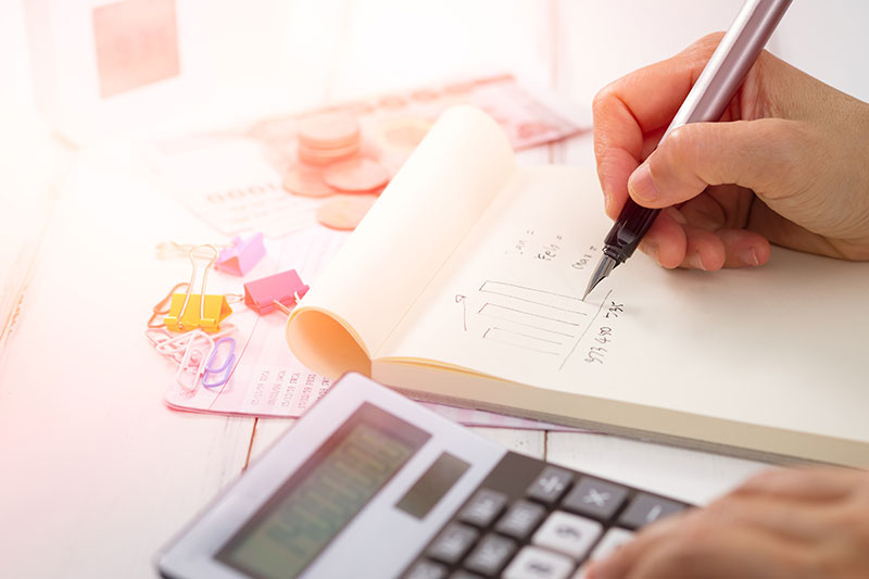 Your Ultimate Guide to Setting Financial Goals