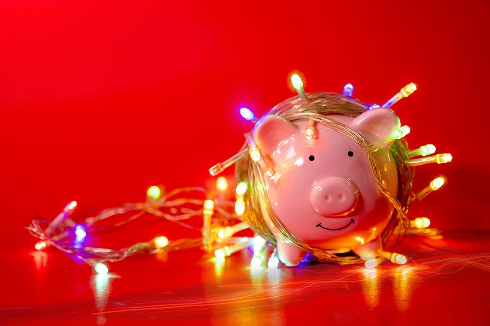 7 Financial tips for Holiday Savings