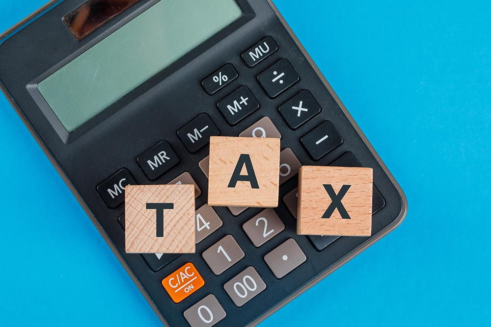 Can Unpaid Income Tax Affect Your Credit?